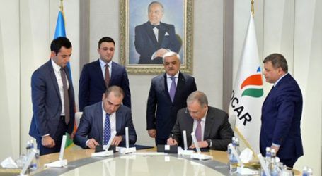 """""""SOCAR-STP"""" birgə müəssisənin nizamnamə kapitalı $1 mln təşkil edir"""