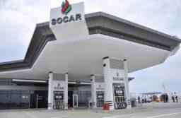 """""""SOCAR Energy Ukraine"""" ötən il maye qaz satışını 40% artırıb"""