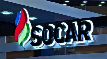 About 93% of SOCAR Revenues Generated Outside of Azerbaijan in 2019