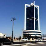 Нефтяной Фонд обнародовал доходы с  блока АЧГ
