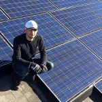 Solar energy jobs double in 5 years