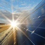 Solar Power Plant Construction Begins in South Kazakhstan
