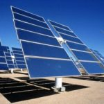 Iran to set up biggest solar power plant in Middle East