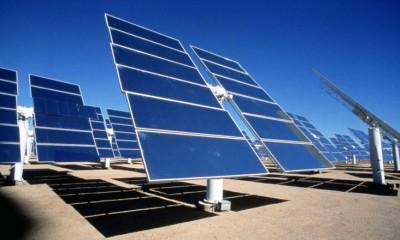 В Казахстане запущена самая крупная солнечная электростанция в ЦА