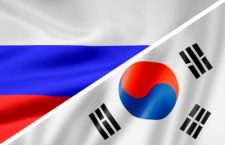 South Korea plans to boost LNG import from Russia