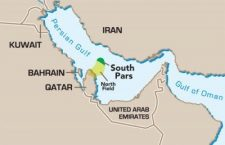 Iran to start gas production from SP.14 project by February
