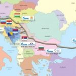 Putin threatens Brussels to change the South Stream route