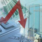 Цена на нефть марки Brent впервые за год упала ниже $100 за баррель
