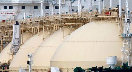 Кувейт намерен открыть крупнейший на Ближнем Востоке СПГ-терминал