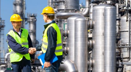 TECNICAS REUNIDAS is Looking for Quality Control Equipment & Piping Supervisor