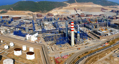Star Refinery expected to generate annual profit of $500mn