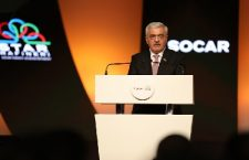SOCAR's giant investment project – STAR Refinery launched