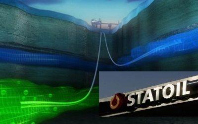 Чистая прибыль Statoil за I полугодие выросла в 8 раз