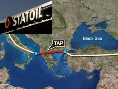 Statoil-un TAP layihəsindəki payının alqı-satqı əməliyyatları aydın oldu