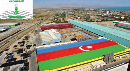 """""""STP Təcrübə Proqramı – 2021"""" layihəsi başlayır"""