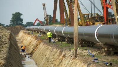 Qazprom Türk Axının sahil kordinatlarını Ankaraya təqdim edib