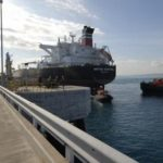 Azerbaijani oil export from Supsa port increased
