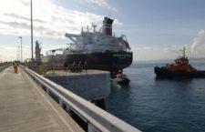 SOCAR I rübdə Supsa limanından neft ixracını 17% artırıb
