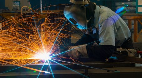 Construction company needs a welding engineer