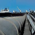 Kazakh company starts transporting oil cargo from Turkmenistan