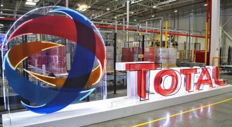 Чистый убыток Total в январе-сентябре составил $8,24 миллиарда