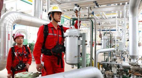 Туркменистан сохраняет лидерство по поставкам газа в Китай