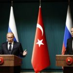 Russia & Turkey: Putin Makes a Pipeline Play, but Will It Pay?