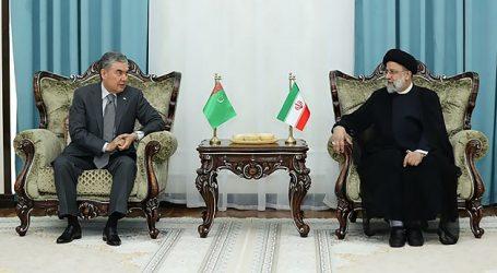 Туркменистан и Иран договорились урегулировать газовый вопрос