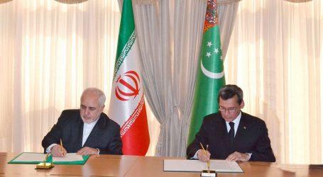 Иран предложил Туркменистану сотрудничество на Каспии