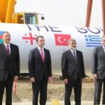 Turkey may sell part of stake in TANAP project