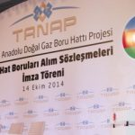 Turkish government inserted TANAP into list of privileged investment projects