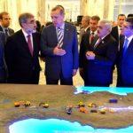 Закладка трубопровода TANAP состоится в начале 2015 года – SOCAR
