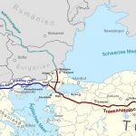 5.5 bcm of Azerbaijani gas delivered to Turkey via TANAP