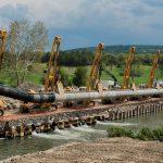 Azerbaijan Supplies 6.7 Bcms of Gas to Turkish Market via TANAP Pipeline
