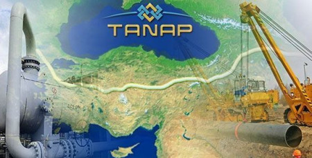 TANAP Capacity Expansion Can Be Completed in Three Years – Duzyol