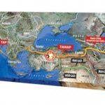 TANAP-ın tikintisinə qatılacaq Azərbaycan şirkəti hansıdır?