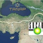 BP becomes shareholder of TANAP