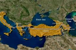 Perspektivdə Türkmənistan, İran və İraq qazının TANAP ilə nəqli mümkündür