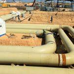 По TANAP в Турцию поставлено около 1 млрд кубометров газа