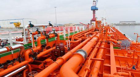 Azerbaijan exported $ 320 million worth of oil to Ukraine in January-September