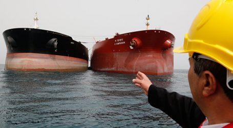 Китай все-таки прекратил импорт нефти из Ирана