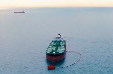 По трубопроводу КТК перекачано 530 млн т нефти, отгружено 5000 танкеров