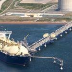 BP 20 il ərzində ABŞ-dan ildə 2 mln ton maye qaz alacaq