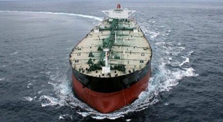 Сегодня в Одессу придет третий танкер с нефтью для Мозырского НПЗ