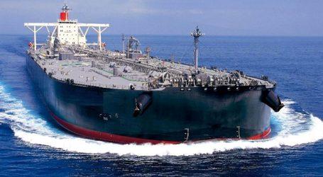 Азербайджан отгрузил партию нефти для Белоруссии