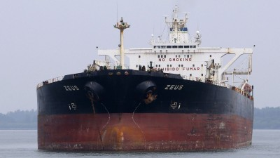 Oil is now so cheap even pirates aren't stealing it any more