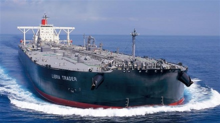 S. Korea's imports of Iranian oil up 29% in 2017
