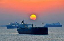 Odessaya daha 83 min ton Azərbaycan nefti çatdırılıb