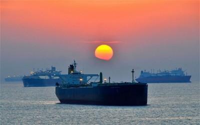 В Одессу прибыло еще 83 тыс. тонн азербайджанской нефти