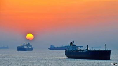 Next tanker with Azerbaijani oil arrives in Odessa
